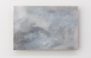 Cloud Study LV by Todd McMillan contemporary artwork