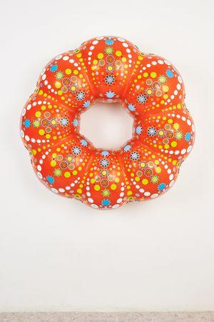 XXL Donut 020 by Jae Yong Kim contemporary artwork sculpture