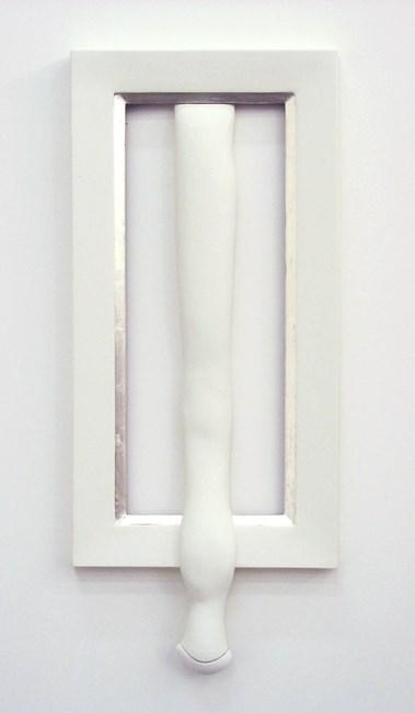 Orlando by Julia Morison contemporary artwork