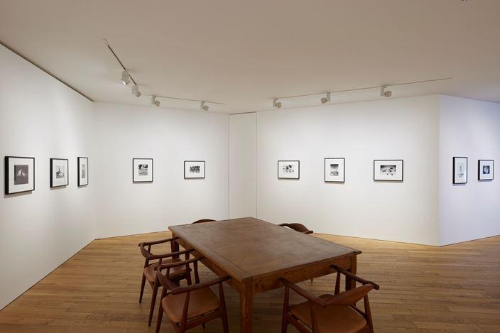 Exhibition view: Ikko Narahara, Celebration of Life, Taka Ishii Gallery Photography/Film, Tokyo (10 November–12 December 2020). Courtesy Taka Ishii Gallery.