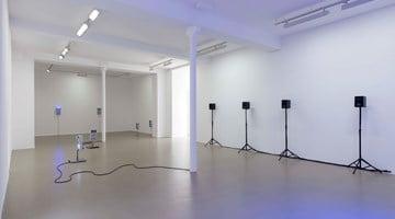 Contemporary art exhibition, Hassan Khan, Sentences for a New Order at Galerie Chantal Crousel, Paris