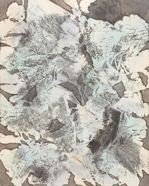 Ice Rill by Sojung Lee contemporary artwork