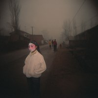 Shanxi No.1 陕西No.1 by Zhang Xiao contemporary artwork photography