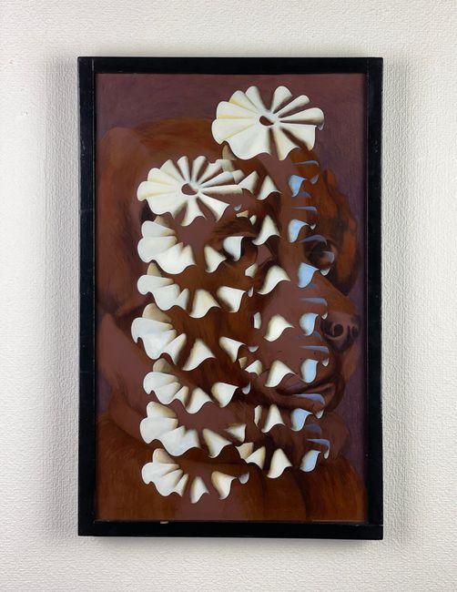 Untitled by Ogawa Shinji contemporary artwork