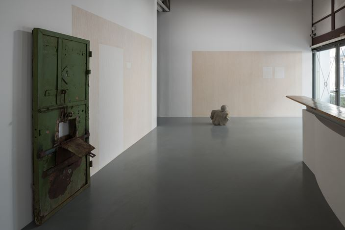 Exhibition views: Vajiko Chachkhiani, Moment in and out of time,SCAI THE BATHHOUSE, Tokyo(26 January-24 February 2018). Courtesy the artist and SCAI THE BATHHOUSE.