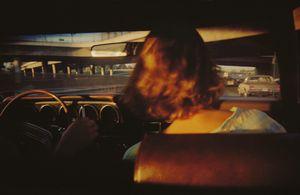 Los Angeles 7.18.1981 by Simone Kappeler contemporary artwork