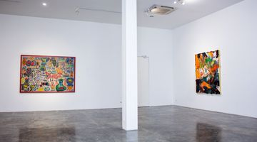 Contemporary art exhibition, Group Exhibition, TWENTYFIVE at Gajah Gallery, Yogyakarta, Indonesia