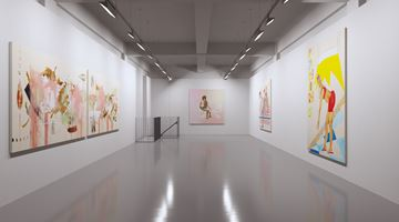 Contemporary art exhibition, Group Exhibition, 7 Up at Pilar Corrias, Online Only, London