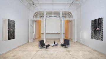 Contemporary art exhibition, Monica Bonvicini, STAGECAGE at Galerie Krinzinger, Seilerstätte 16, Vienna, Austria