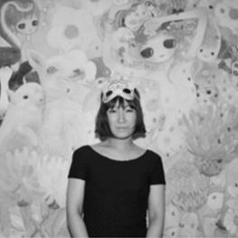 Aya Takano contemporary artist