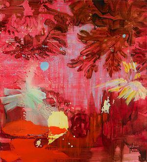 Good Fairies 2 by Adrienne Gaha contemporary artwork