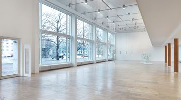 Contemporary art exhibition, Karla Black, Karla Black at Capitain Petzel, Berlin