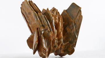 Contemporary art exhibition, Tony Cragg, Tony Cragg - Sculptures at Buchmann Galerie, Buchmann Galerie, Berlin