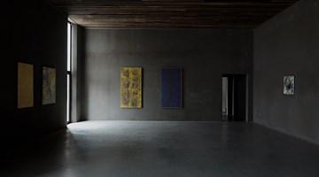 Contemporary art exhibition, Masatoshi Masanobu, Masatoshi Masanobu at Axel Vervoordt Gallery, Antwerp, Belgium