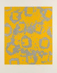 Untitled 3-5 by Chiyu Uemae contemporary artwork sculpture, print