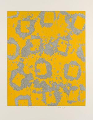 Untitled 3-5 by Chiyu Uemae contemporary artwork