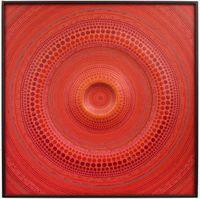 WORK66-R12 by Minoru Onoda contemporary artwork mixed media