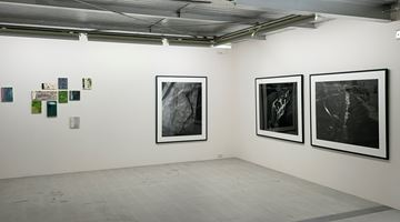 Contemporary art exhibition, Group Show, GRID at Kamakura Gallery
