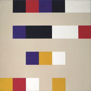 5040304 by Fritz Klingbeil contemporary artwork