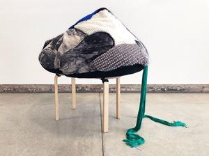 Figure Babel (Everywhere, Everything) 3 by Patricia Perez Eustaquio contemporary artwork