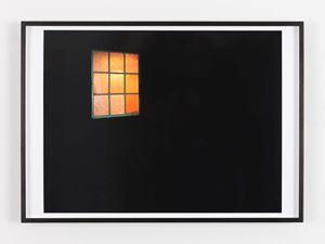 Window Series 5 by Kathy Prendergast contemporary artwork