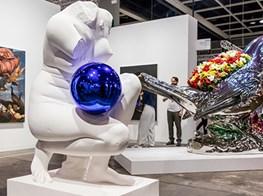 Art Basel in Hong Kong 2018:  A Post-mortem