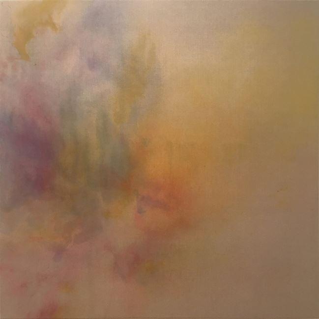 Chromatic Glider by Michael Biberstein contemporary artwork