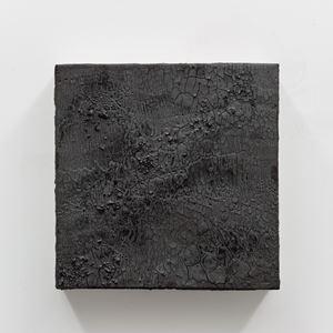 Erosion by Michel Comte contemporary artwork