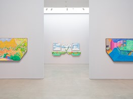 The Lowdown: shows to see during Frieze week