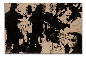 Stop 7 by Peter Kennard contemporary artwork