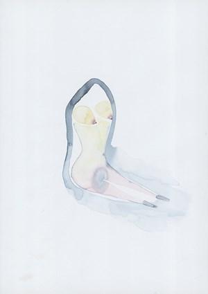 Venus Versus Venus #9 by Tara Marynowsky contemporary artwork