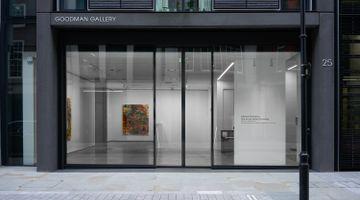 Goodman Gallery contemporary art gallery in London, United Kingdom