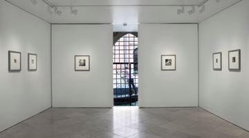 Contemporary art exhibition, Francesca Woodman, Italian Works at Victoria Miro, Venice