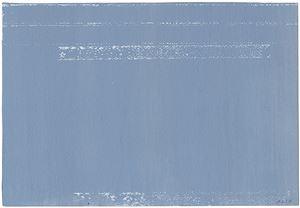"""Impression"" by Geneviève Asse contemporary artwork"