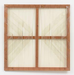 #639 by Carla Accardi contemporary artwork sculpture