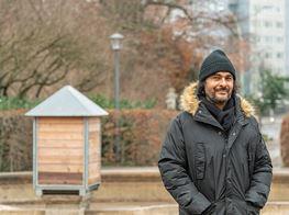 Kader Attia Announced as 12th Berlin Biennale Curator