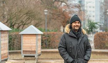 Kader Attia Announced as Berlin Biennale Curator