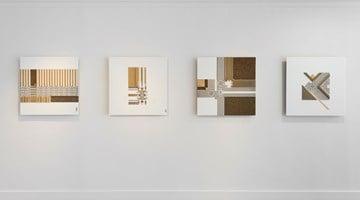 Contemporary art exhibition, Group Exhibition, Bahith at Gazelli Art House, London
