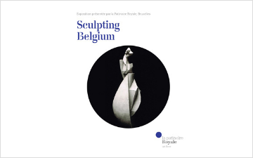 Sculpting Belgium