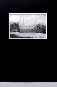 Archaeological Matrix: the Brewery in Zürich by Jorge Conde contemporary artwork photography