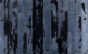Untitled by Secundino Hernández contemporary artwork
