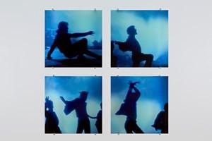 MJ 1987 - The Way You Make Me Feel by Dara Birnbaum contemporary artwork