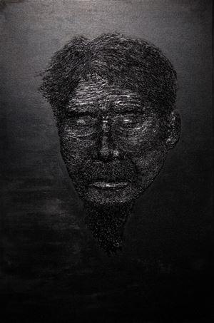 Contain III by Bao Vuong contemporary artwork