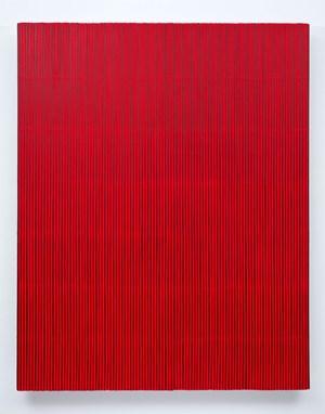 Ecriture No. 161005 by Park Seo-Bo contemporary artwork