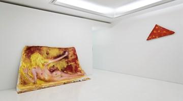 Contemporary art exhibition, Masato Kobayashi, Artist and the Model 画家とモデル at ShugoArts, Tokyo