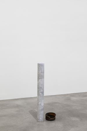 To wink, to cry by Tania Pérez Córdova contemporary artwork