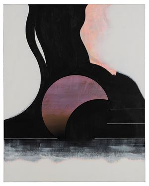 Body by Kirsten Glass contemporary artwork