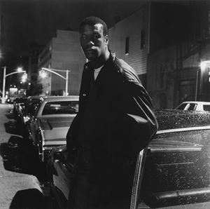 Richie by Peter Hujar contemporary artwork