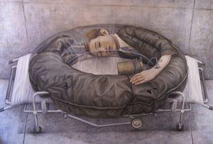 untitled by Tetsuya Ishida contemporary artwork