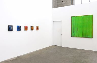 Exhibition view, courtesy Jonathan Smart Gallery.